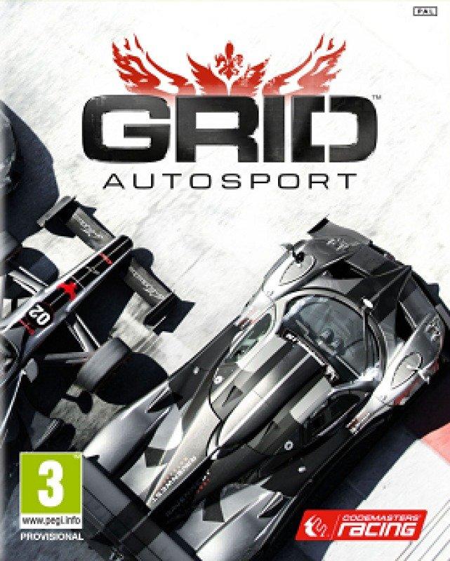 Grid Autosport - Season Pass - Age Rating:18 (pc Game)