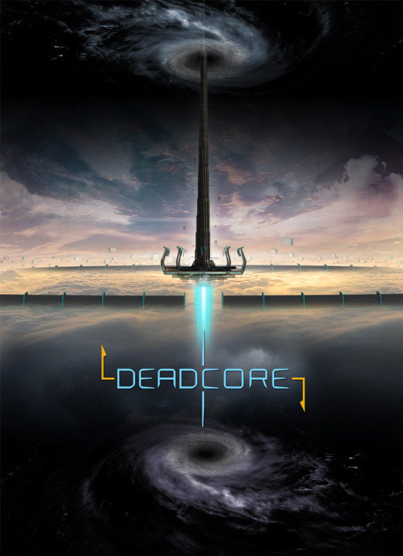 Deadcore (win - Mac - Linux) - Age Rating:12 (pc Game)