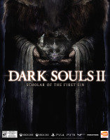Dark Souls Ii - Scholar Of The First Sin - Age Rating:16 (pc Game)