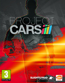 Project Cars - Digital Edition - Age Rating:3 (pc Game)