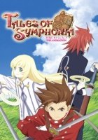 Tales Of Symphonia - Age Rating:12 (pc Game)