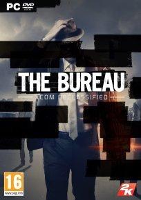 The Bureau: Xcom Declassified  - Age Rating:12 (pc Game)
