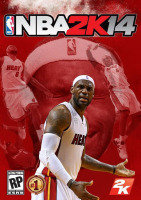 Nba 2k14 - Age Rating:18 (pc Game)