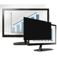 "Fellowes 23"" Widescreen Privacy Filter"