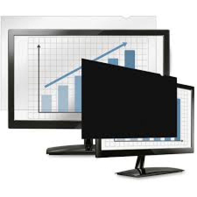 "Fellowes 23&""; Widescreen Privacy Filter"