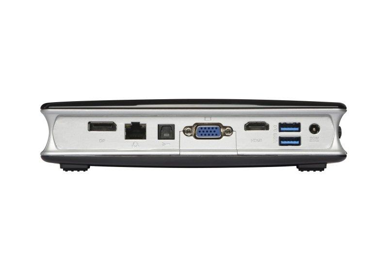 Zotac Intel N3050 dual-core 1.6GHz Barebone PC