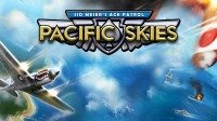Sid Meier's Ace Patrol: Pacific Skies - Age Rating:3 (pc Game)