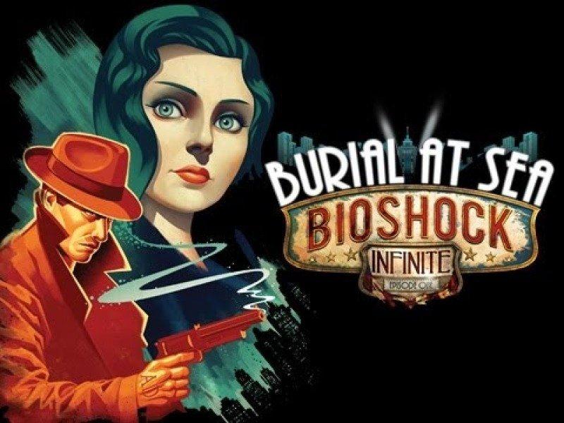 Bioshock Infinite: Burial At Sea - Episode 1 - Age Rating:12 (pc Game)