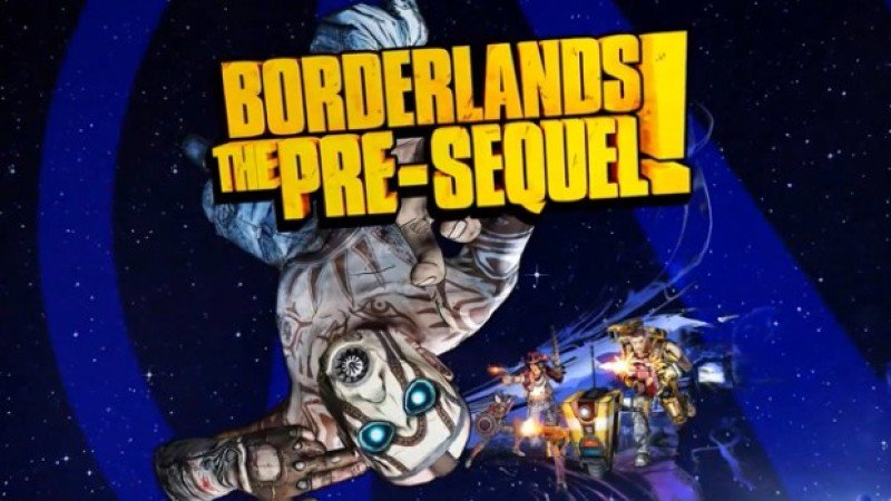 Image of Borderlands: The Pre-sequel - Age Rating:18 (pc Game)