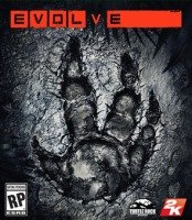 Evolve - Age Rating:16 (pc Game)
