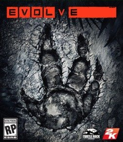 Evolve - Digital Deluxe Edition - Age Rating:16 (pc Game)