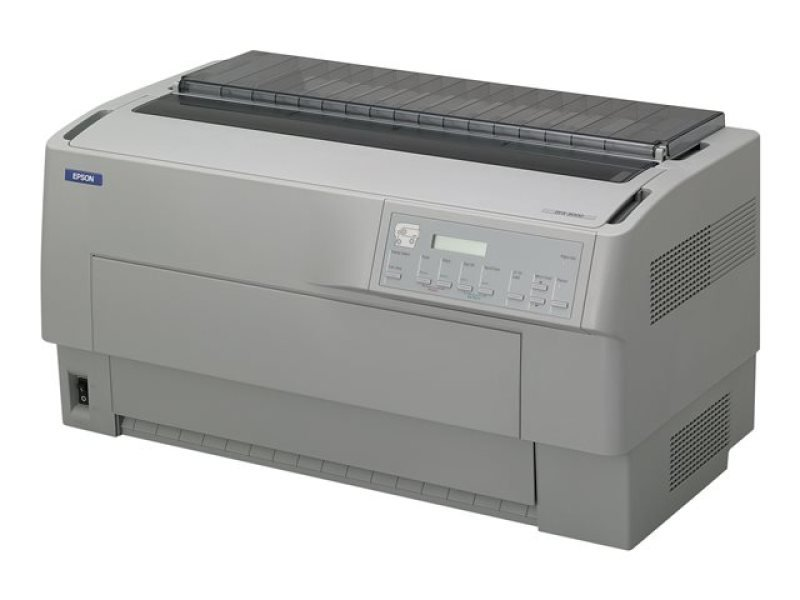 Epson DFX 9000N 9 pin Dot Matrix Printer