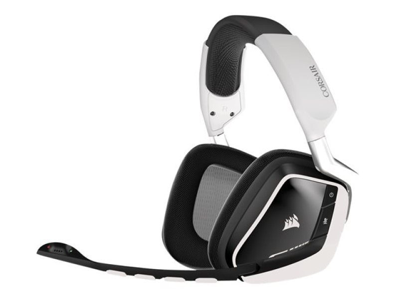 Corsair Gaming VOID Wireless RGB Gaming Headset White
