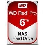 "WD Red Pro 6TB 3.5"" SATA NAS Hard Drive"
