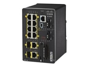 Cisco Industrial Ethernet 2000 Series Managed Switch
