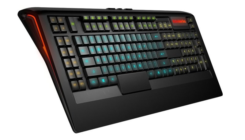 Steelseries Apex 350 Gaming Keyboard (uk English)