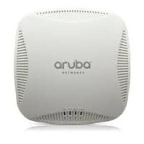 Aruba 205 Wireless 802.11AC WW Access Point