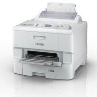 Epson Workforce Pro Wf-6090dw Wireless Colour Inkjet Printer