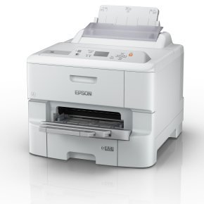 Epson Workforce Pro Wf-6090dw Wireless Colour Inkjet Printer