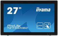 "Iiyama T2735MSC-B2 27"" Full HD Touchscreen Monitor"
