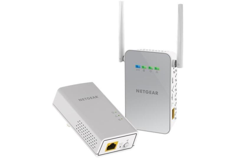 Netgear Powerline PLW1000 Adapter