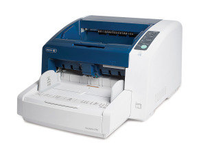 XEROX Documate 4799 Document Scanner with VRS Basic Software