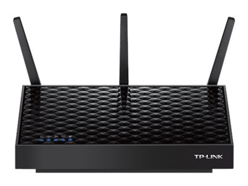 TP-LINK AP500 AC1900 Dual Band 2.4 GHz and 5 GHz 1900 Mbps Wireless Gigabit Access Point with Three External Antennas