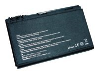 EXDISPLAY V7 Acer Laptop Battery For Extensa 5120 / 5210 / 5220 / 5420 / 5430 / 5610 / 5620 / 7120 / 7420