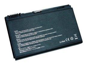 EXDISPLAY V7 Acer Laptop Battery For Extensa 5120 / 5210 / 5220 / 5420 / 5430 / 5610 / 5620 / 7120 / 7420