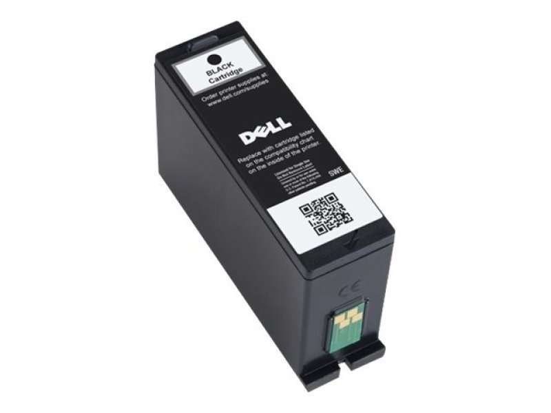 *Dell H8GCY Extra High Capacity Black Ink cartridge