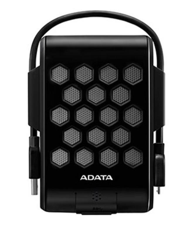 ADATA HD720 1TB Black USB 3.0 External Hard Drive