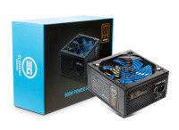 Element Gaming 800W 80+ Certified PSU Active PFC