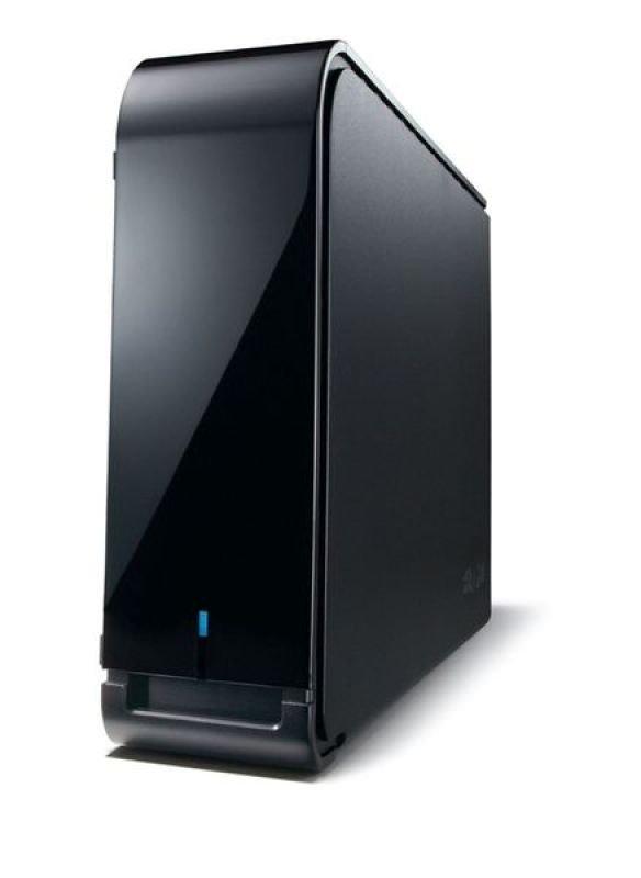 Buffalo DriveStation Velocity HDLX3.0TU3EU 3TB USB 3.0 Desktop Hard Drive