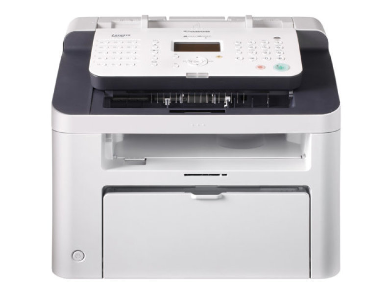 Canon i-SENSYS FAX-L150 compact east-to-use Stylish Laser Fax Machine