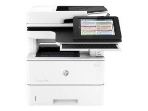 HP M527c LaserJet Enterprise Mult-Function Mono Laser Printer