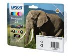 Ink Cart/Claria PhotoHD 24 Elephant MP