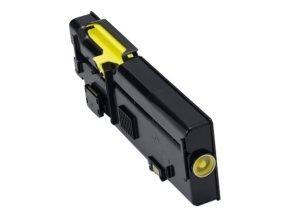 Dell 2rf0r Yellow Toner Cart