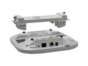 Cisco Aironet Access Point Module for Wireless Security and Spectrum Intelligence - Network monitoring device