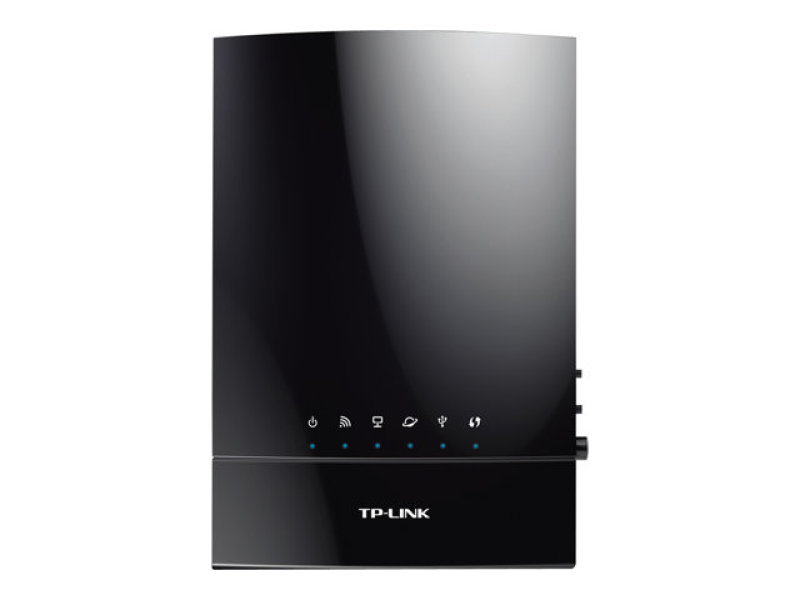 TPLink AC750 Wireless Dual Band Router