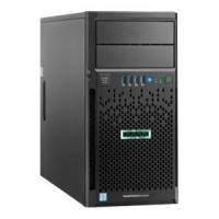 HPE ProLiant ML30 Gen9 Base Server Xeon E3-1220V5 3GHz 4GB RAM 4U Micro Tower