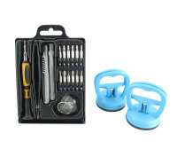 Xenta Mobile Multi-Function Tool Kit