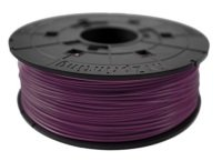 XYZ Printing ABS Refill Filament 1.75mm - Grape Purple