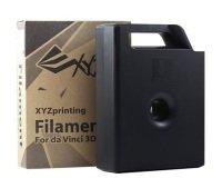XYZ Printing ABS Filament 1.75mm - Cyber Yellow