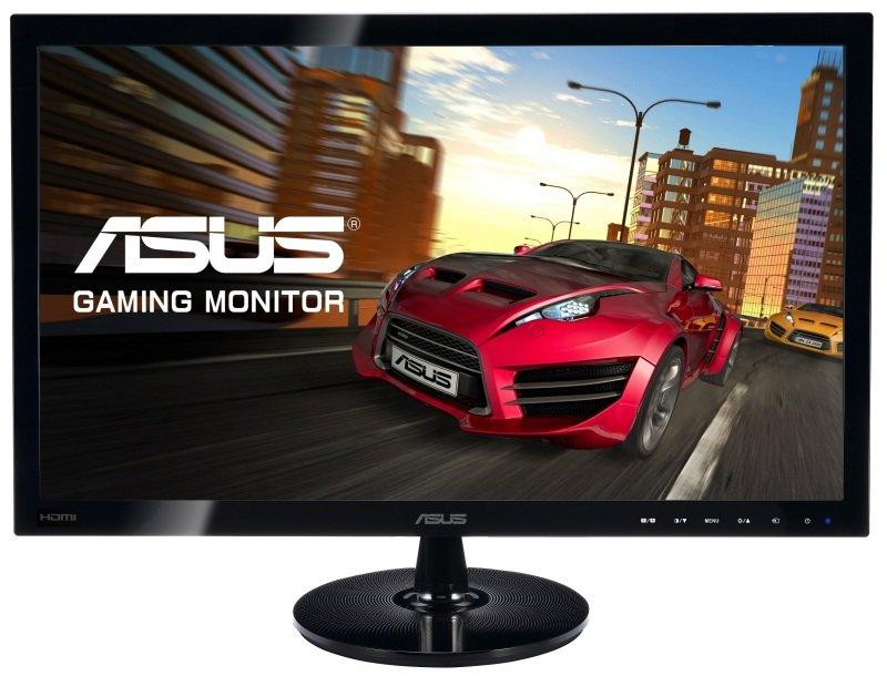 "Asus VS248HR 24"" LED 1ms DVI HDMI Gaming Monitor"