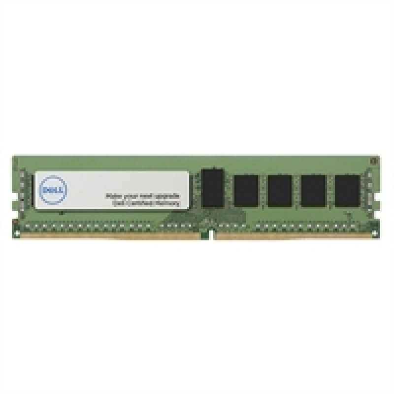 Dell 32GB Certified Replacement Memory Module 2Rx4 RDIMM 2133MHz