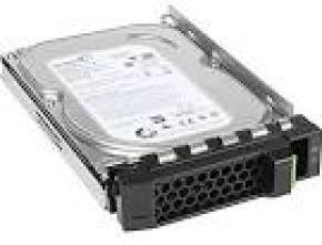 "Fujitsu 4TB SATA 6Gb/s 3.5"" 7200 rpm Business Critical Hot-swap Hard Drive"