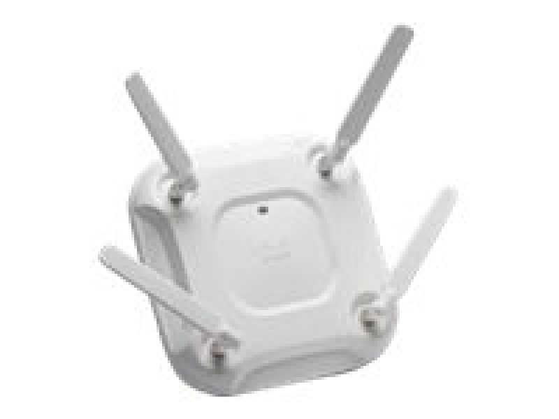 Cisco Aironet 3702p Controller-based Radio Access Point