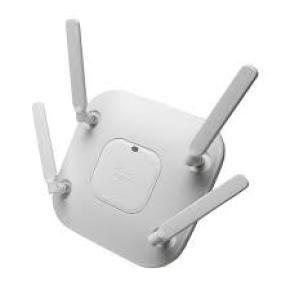 Cisco Aironet 2702e Controller-based Radio Access Point