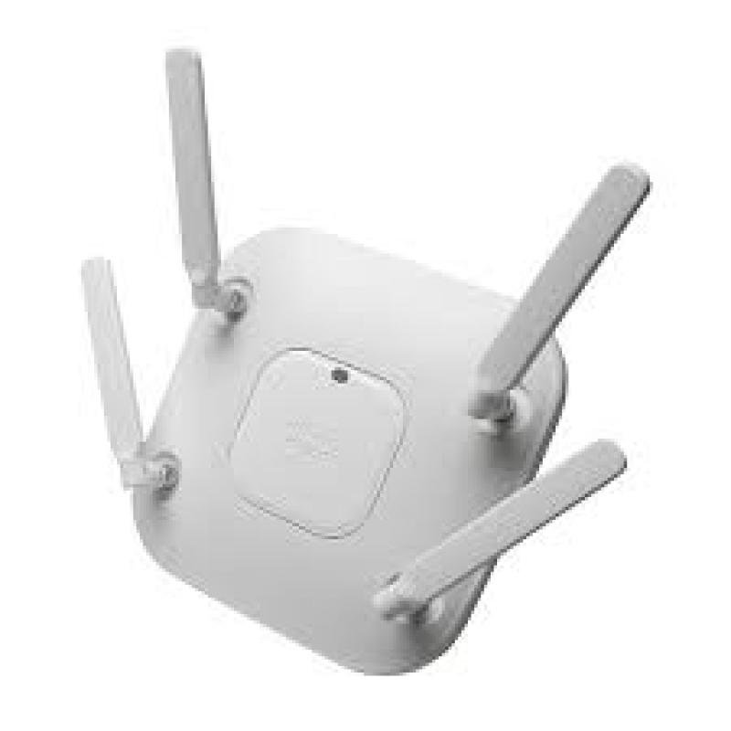 Cisco Aironet 2702e Controller-based Radio Access Point
