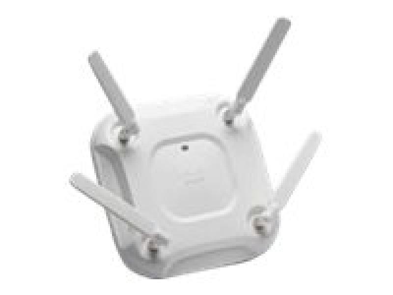 Cisco Aironet 3702e Controller-based Radio Access Point